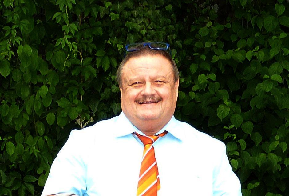 Klaus Schwarzer